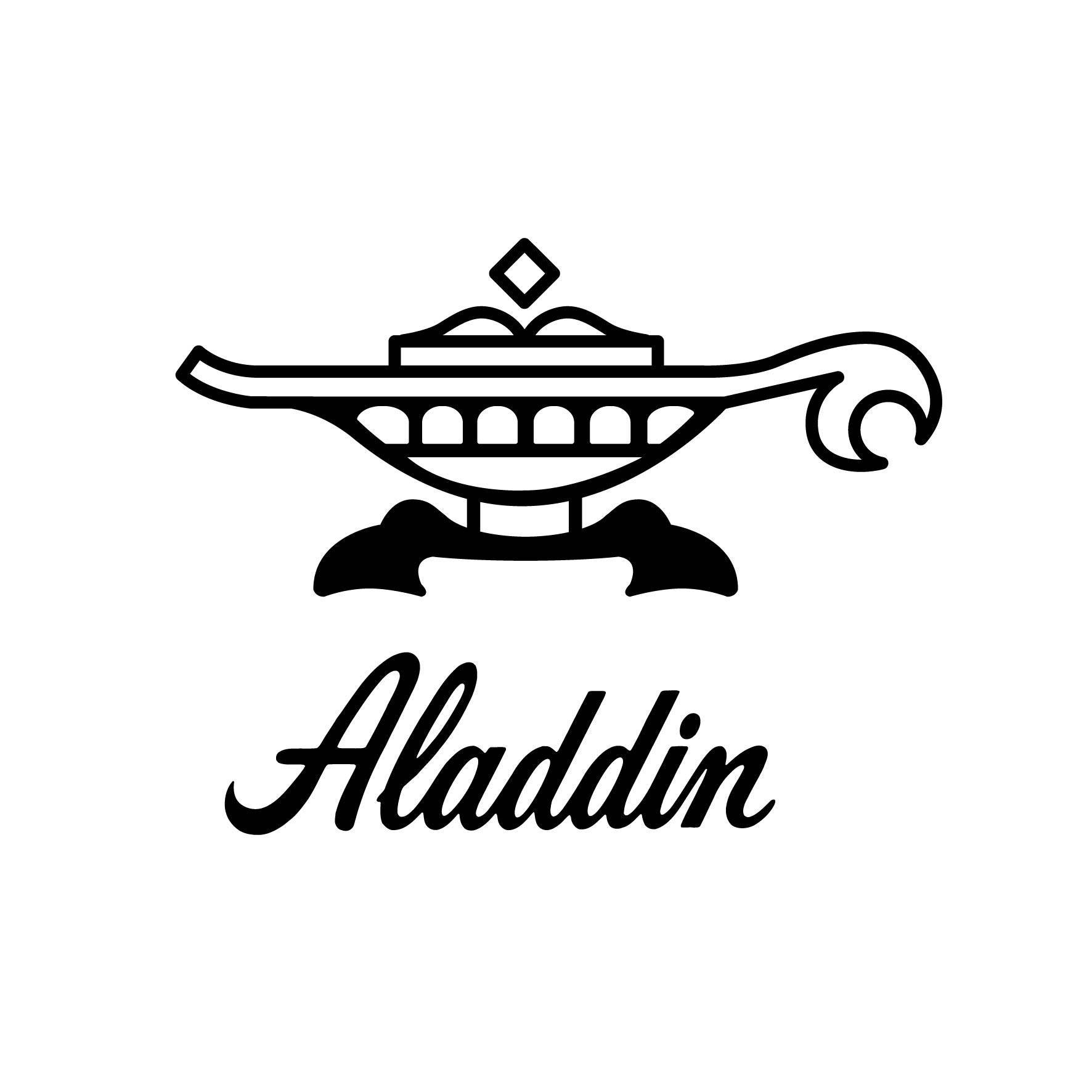 Aladdin Official